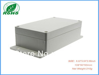 China eletronic box for electronic for pcb cabinet 158*90*65mm 6.22*3.54*2.56inch