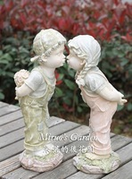 Male girl decoration crafts decoration - - small