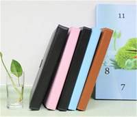 5pcs/lot 7 inch pu leather cover case for 7 inch tablet pc