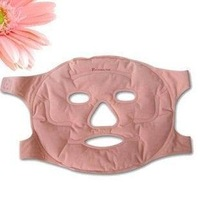 Tourmaline face mask ion beauty light wave revitalizing magnetic therapy mask whitening moisturizing anti aging
