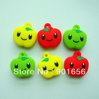 Free shipping(20pcs/lot)2014 new design for Apple's  vibration dampeners/tennis racket/tennis racquet