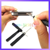 DIY Mobile Phone Mini Opening Tool 5 Point Star Pentalobe Screwdriver for iPhone 4s 4