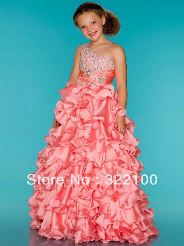 Buy Flower Girl Dresses Online India 52