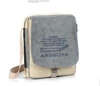 Fashion 2013 New Arriving  Casual sport Canvas bags for men Messenger handbags Travel Bag