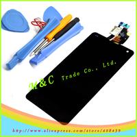 original Free tools FULL high quality LCD Display+Touch screen Digitizer For LG Optimus G LS970 E975 E973 E977 F180K F180S F180L