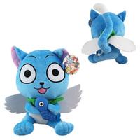 Animation  fairy tail  transcendence  hobbit  Cat Plush Toy 23cm