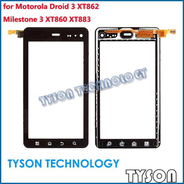 для Motorola Droid 3 XT862