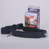 Casual waist pack outside sport nylon bag gossip bag simple waist pack