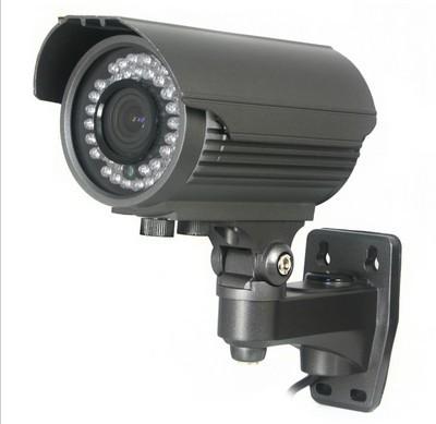 700TVL Effio-E 42 IR Led Day Night Outdoor CCTV Camera 4-9mm Zoom SONY HAD w/OSD(China (Mainland))