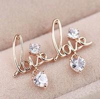 earring jewelry R3945