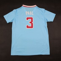 2013-2014 Chris Paul short sleeve jersey