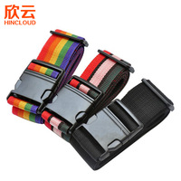 Travel kit thick luggage box trolley luggage strap