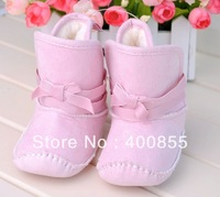 KB1311066 Princess babygirls boots TPR soft bottom non-slip shoes toddler shoes baby first walker,infant prewalker,baby footwear