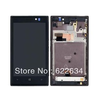 OEM For Nokia Lumia 925 LCD Display Touch Outer Glass Digitizer Screen Assembly