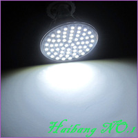6 Pcs/lot Pure White 4W MR16 60pcs SMD3528 LED Energy Saving Bulb Lamp Pot Light LED0242