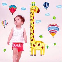 cheap giraffe decal