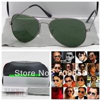 Женские солнцезащитные очки 3016 UV400 51