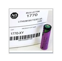 Find home Ab plc lithium battery 1770-xy 3.6v ab plc