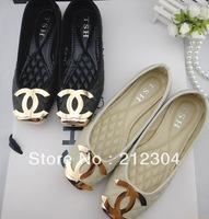 Free shipping Ladies Glitter flats,women ballet shoes 2013,fashion ballet shoes