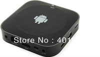 New AV Smart Set Top Box OEM CX-921 Quad core RK3188 android 4.1 2GB RAM 8GB ROM 1.6GHz Google Tv Box