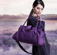 Trend women's handbag 2013 women's bags nylon bag women's handbag one shoulder cross-body handbag big travel bag