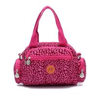 Women's handbag casual shoulder bag cross-body bag travel bag nylon waterproof mommas women's bags