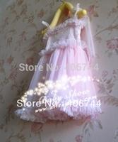 Girls toddler tutu dress,kids wedding dress,5pcs/lot,AL1005