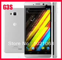 "JIAYU G3T G3S phone MTK6589T 1.5ghz quad core Phone Android 4.2 4.5"" IP smart phone jiayu g3 SG Post freeshipping"