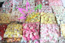 rabbit doll promotion