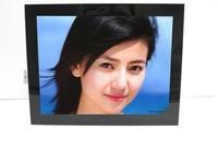 15inch LED screen digital photo frame  high-definition digital screen free shipping