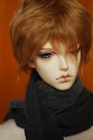 Free shipping  DHL soom IO-Wind Walker sd / bjd doll SD doll lion Scar(include makeup and eyes)