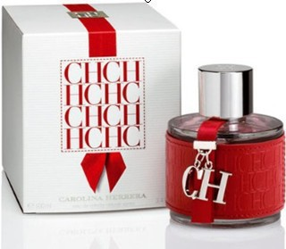 HK Airpost! 2013 brand perfumes and fragrances with original package ch red women 100ml for lady parfum