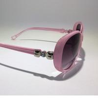 women  sunglasses Vogue of new fund of 2013 men and women of color dazzle colour sunglasses  1086