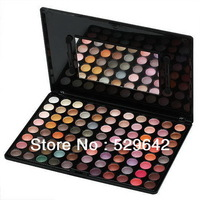 Fashion Special New Makeup Warm Pro 88#05 Full Color Eyeshadow Palette Eye Beauty Makeup Set,TOP Quality,100% Safe Packing.