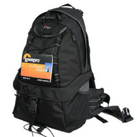 Free shipping  New Lowepro Rover AW II Photo DSLR Camera Bag Backpack with All Weather Cover