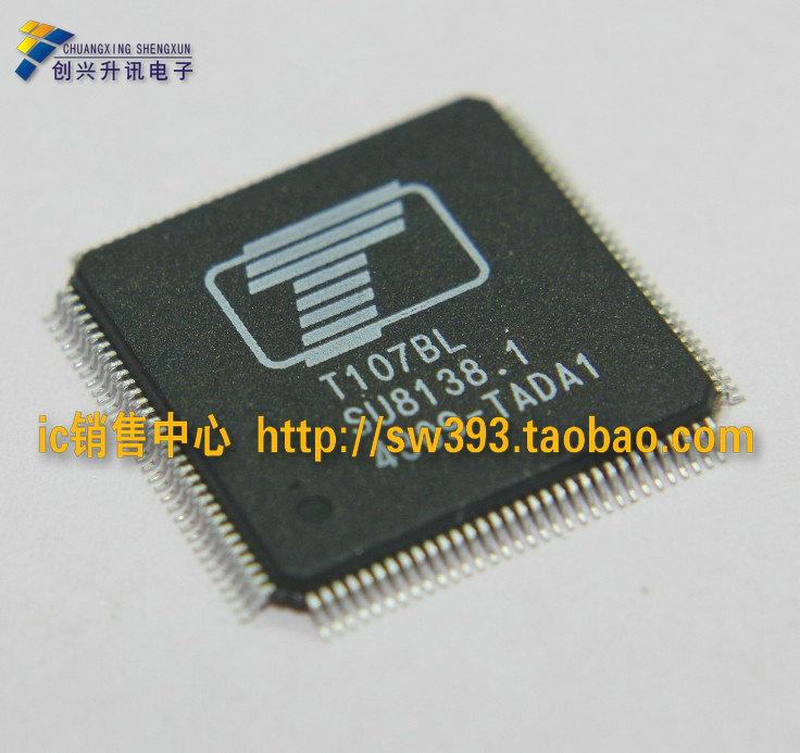 где купить  Интегральная микросхема IC T107BL Quality assurance  дешево