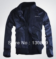 Free shipping  Men's wear the spring and autumn Outdoor waterproof new men fashion leisure jacket coat Overcoats
