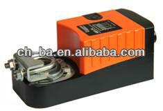 15Nm Non-Spring Return Electric Damper Actuator Modulating(China (Mainland))