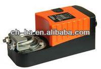 15Nm Non-Spring Return Electric Damper Actuator Modulating