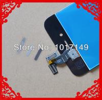 speaker Mesh self adhsive anti dust earpieces for iPhone 4 4G 4S MOQ:20pcs