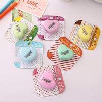 6 pcs/lot Love pencil sharpener/Korea stationery
