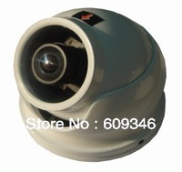 700TVL Fish eye camera 1.2mm 180 degree Ultra Wide Angle Lens