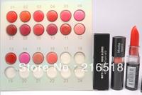 Min order 10usd (Mix order) Matte Lipstick ROUGE A LEVRES 3g Beauty ^^