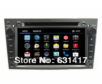 "7"" Android Car DVD Player GPS Display Auto Raido Player for Opel Vectra/Antrara/Zafira/Corsa/Meriva/Astra (2004-2011)"