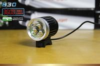 3800LM 3x CREE XML XM-L T6 LED Bicycle Bike Head Light Lamp Cycling Free Shipping