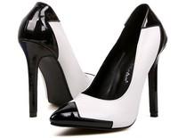 free ship wholesale/retail fashion pointed toe women Pumps shoes high heels shoe women catwalk shoes with Euro Size 35-40,317-A3
