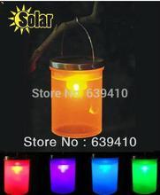 solar lamp promotion