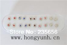 popular star piercing