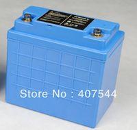 free DHL/TNT   shipping  10 pcs/lot     24V 20AH Lifepo4 Lithium Battery For Vehicles , Power Tool , Solar Lithium