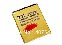 free   shipping  20pcs/Iot   Gold 2850mAh Battery For   Samsung Galaxy S3 SIII i9300